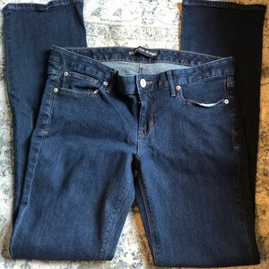 Express Jeans (12 Long)